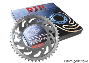 Kit BETA RR50 Enduro 02-03