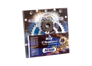 KIT STEEL HUSABERG FE 390 E 2010-2012 Standard Xs-ring
