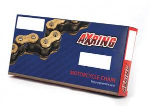 Chain Hyper Reinforced