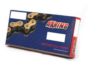Chain Super Reinforced