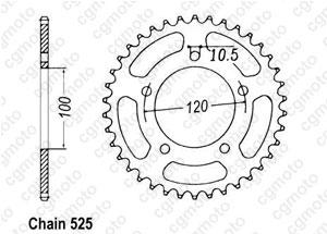 Kit Aprilia Sl 750 Shiver