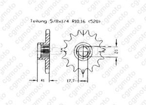 Kit Aeon 50/100 Revo