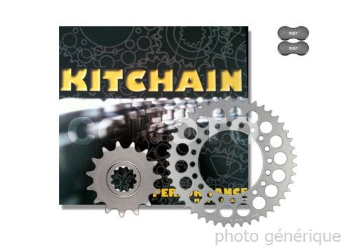 Kit Barossa/Axr/Smc 50/100