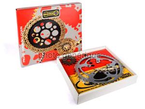 Kit Derbi Senda 50 Drd Pro