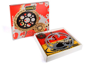 Kit Derbi Senda 50 Drd Limited