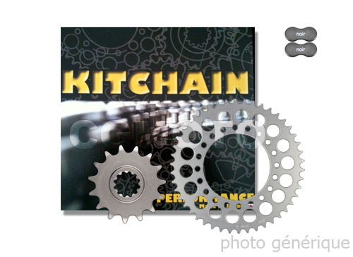 Kit Gilera Rc 600