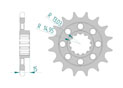 Front sprocket 525 BMW